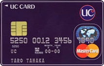 uccard